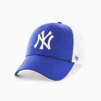 '47 MLB New York Yankees B-BRANS17CTP-RY