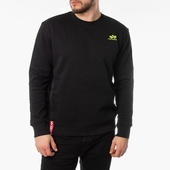 Alpha Industries Basic Sweater Small Logo 188307 478