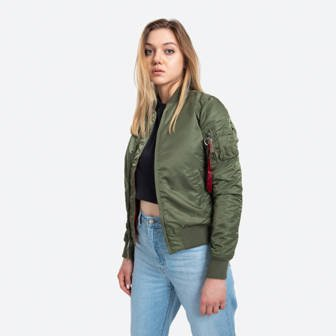 Alpha Industries MA-1 VF 133009 01