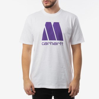 Carhartt WIP x Motown I027853 PRISM VIOLET/WHITE