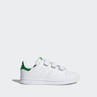 Children's Shoes sneakers Adidas Originals Stan Smith M20607