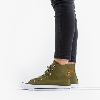 Converse Chuck Taylor All Star High Retrograde 564963C