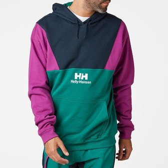 Helly Hansen Young Urban 20 Blocked Hoodie 53454 456