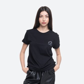 Karl Lagerfeld Address Pocket Tee 201W1703 999