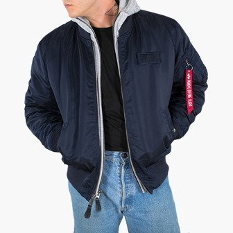 Men's jacket Alpha Industries MA-1 D-Tec 183110 07