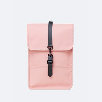 Rains Backpack Mini 1280 CORAL