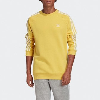 adidas Originals 3 -Stripes Crew FM3779