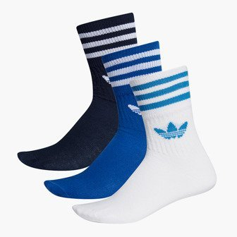adidas Originals Mid Cut Crew ED9395
