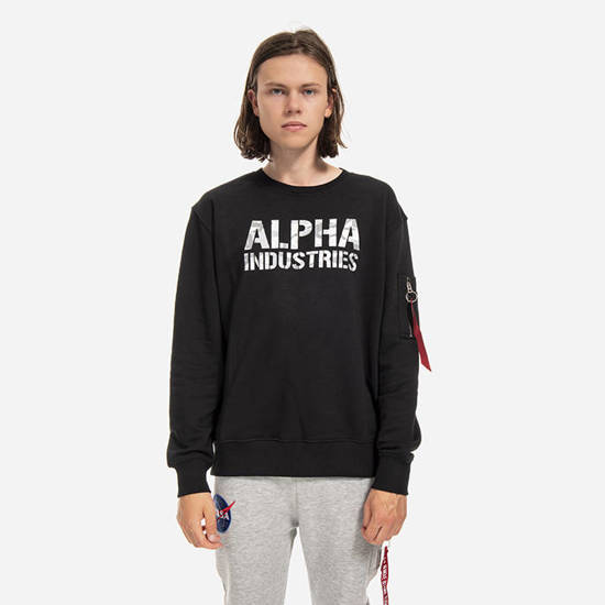 Alpha Industries Camo Print 176301 95