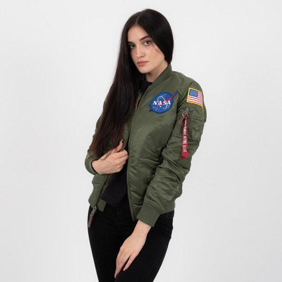 Alpha Industries Ma 1 Vf Nasa 168007 01