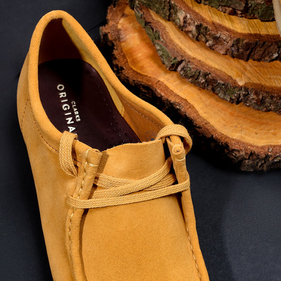 Clarks Originals Wallabee 26139179