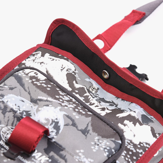 Eastpak x White Mountaineering Musette EK74EA62