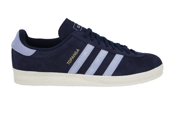 MEN'S SHOES SNEAKERS Adidas Originals Topanga S75500