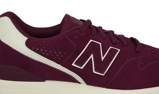Men's Shoes sneakers New Balance MRL996DU