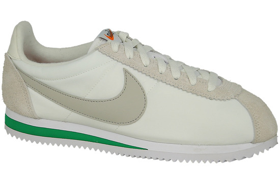 Men's Shoes sneakers Nike Classic Cortez Nylon Premium 876873 100