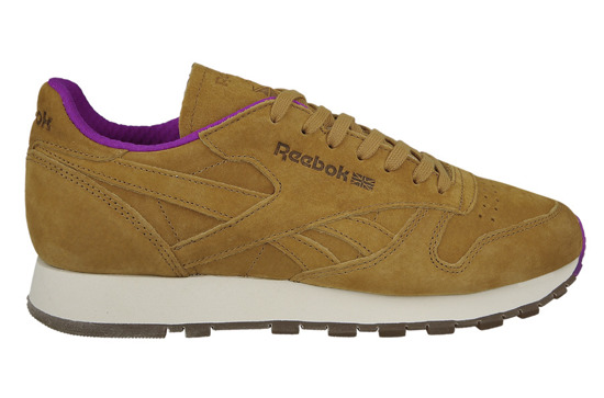 "Men's Shoes sneakers Reebok Classic Leather ""Munchies Pack"" BD1926"