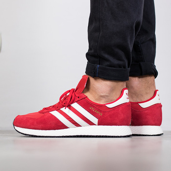 Men's Shoes sneakers adidas Originals Spezial Atlanta BY1880