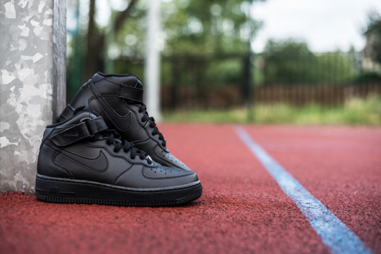 NIKE AIR FORCE 1 MID '07 315123 001