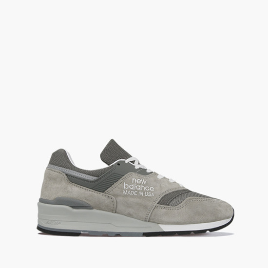 "New Balance Made in USA ""Grey Day Pack"" M997GD1"