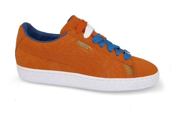 Puma Suede Classic Breakdance New York 366293 01