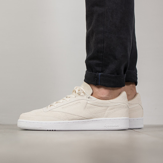 "Reebok Club C 85 LST ""Neutrals Pack"" BD1898"