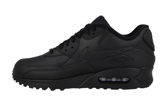 SNEAKER SHOES NIKE AIR MAX 90 LEATHER 302519 001