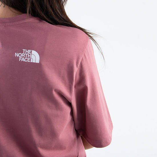 The North Face Boyfriend Simple Dome NF0A4CESRN2