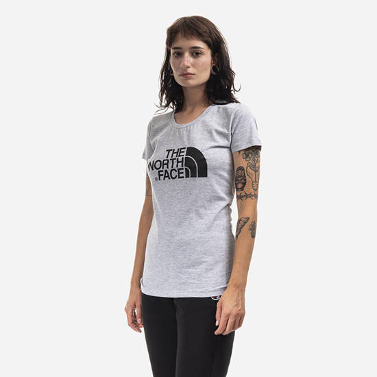The North Face S/S Easy Tee NF00C256QG7
