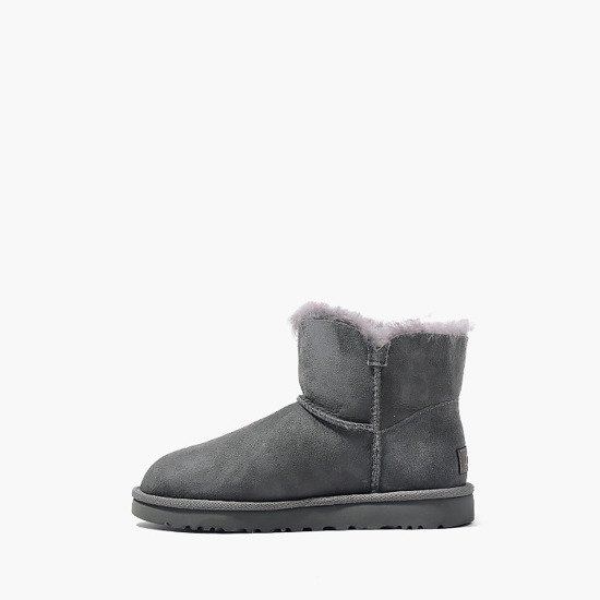 UGG Mini Bailey Button II 1016422 GREY