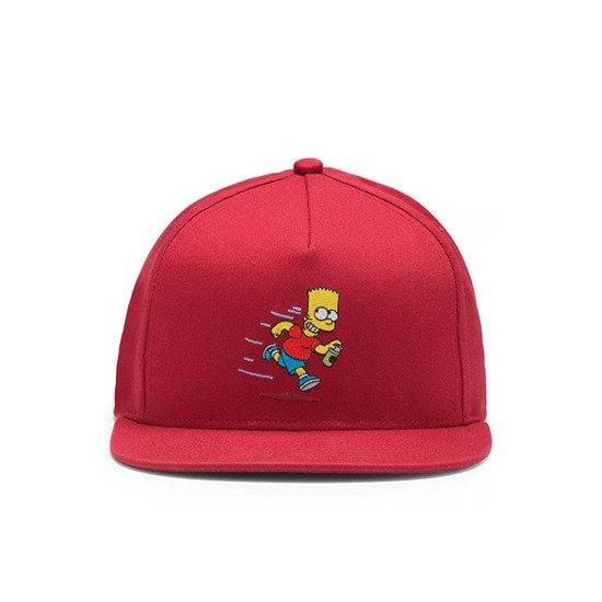 Vans x The Simpsons Snapback VN0A4TQ917A