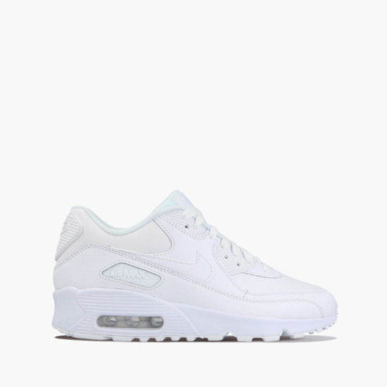 Women's Shoes sneakers Nike Air Max 90 (GS) 833412 100