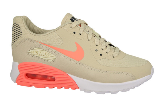 Women's Shoes sneakers Nike Air Max 90 Ultra 2.0 881106 100