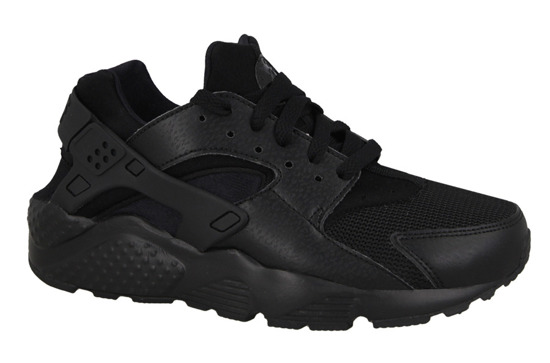 Women's Shoes sneakers Nike Huarache Run (GS) 654275 016