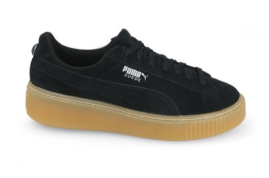 Women's Shoes sneakers Puma Suede Platform Jewel Jr 365131 03