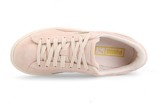 Women's Shoes sneakers Puma Suede Platform SNK Jr 363906 06
