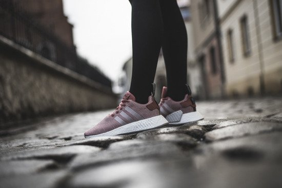 Women's Shoes sneakers adidas Originals Nmd_R2 CQ2007
