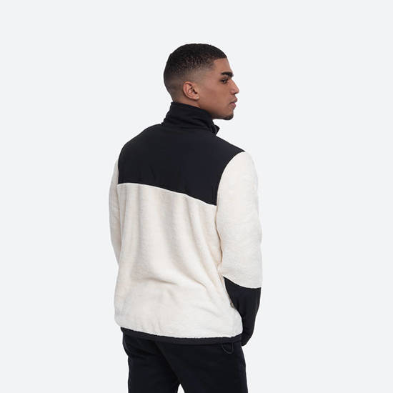 Wood Wood Hannes Jacket 11935104-2468 OFF-WHITE