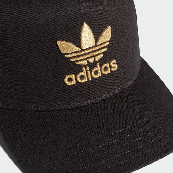 adidas Originals Adicolor Gold Trucker Cap FM1674