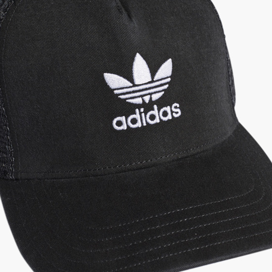 adidas Originals Aframe Trefoil Trucker DV0233