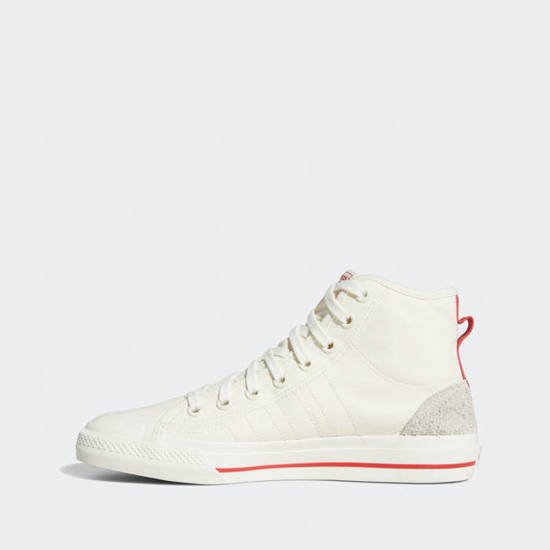 adidas Originals Nizza Hi Rf EF5757