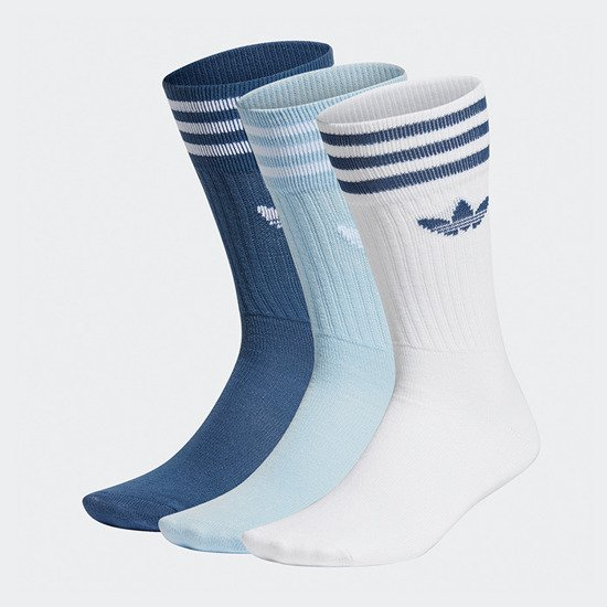 adidas Originals Solid Crew Sock FM0624
