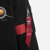 Alpha Industries Apollo 50 Reflective Hoody 198364 03
