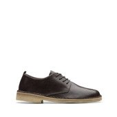 Clarks Desert London Chestnut Leather 26134183
