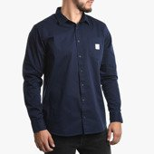 Makia Square Pocket Shirt M60121 670