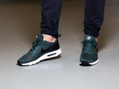 "Men's Shoes sneakers Nike Air Max Tavas ""Grove Green"" 705149 305"