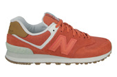 Women's Shoes sneakers New Balance WL574SEA