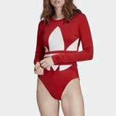 adidas Originals Large Logo Bodysuit FM7181